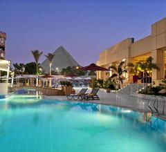 Le Méridien Pyramids Hotel & Spa 2
