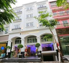 Sabina Hotel & Apartment in Ho Chi Minh 2
