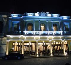 Hotel E Central Villa Clara 1
