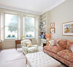A Place Like Home - Elegant flat in South Kensington 1