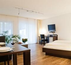 Serviced Apartments Kurpfalzhof 1