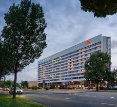The Hague Marriott Hotel 2