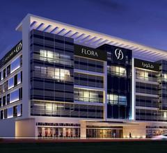 Flora Inn Hotel Dubai Airport 1