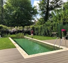 Exclusive Flats Studio Swimming-pool 1