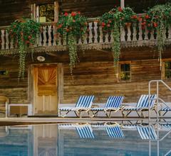 Hotel Drei Quellen Therme 2