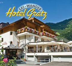 Hotel Gratz Großarl 1