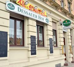 Pension Dessauer Hof 1