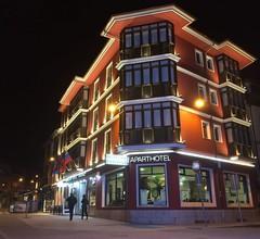 Gran Hotel Paraiso 1