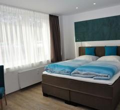 Apartments am Freizeitpark 1