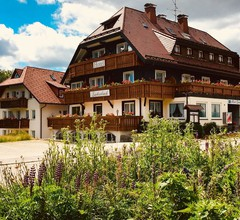 Hotel Zartenbach B&B 2
