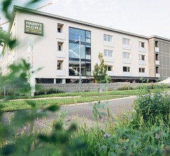 Harry's Home Linz Hotel & Apartments 1