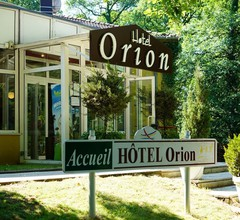 Hotel Orion 1