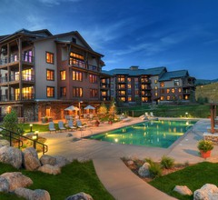 Trailhead Lodge By Steamboat Resorts 2
