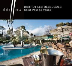 Hôtel les Messugues By Alain Llorca 1