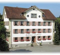 Landhotel-Restaurant Adler 1