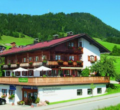 Gästehaus Bergstüberl 2
