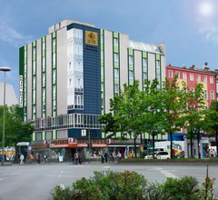 Grand Hostel Berlin urban 1