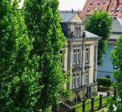 Casa Hostel Pirna 1