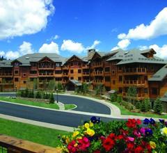 Mountain Thunder Lodge 1