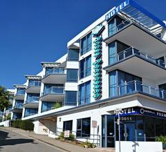Ocean Promenade Hotel 1