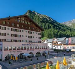 Chalet Silvretta Hotel & Spa 2