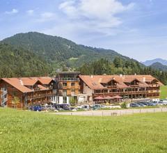 Hotel Oberstdorf 1