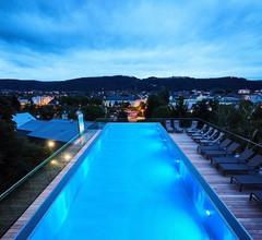 Hotel Villa Hügel 2