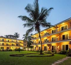 Jasminn South Goa 1