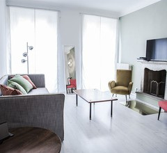 Brera Apartments in San Fermo 1