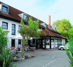 Lindenhotel Stralsund 1