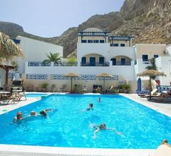 Aegean View Hotel 1