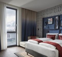 Hotel Indigo Berlin - East Side Gallery 2