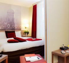 Aparthotel Adagio Muenchen City 1