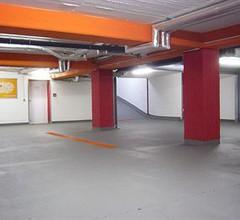 Hostel Köln 2