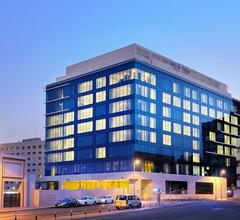 The Canvas Hotel Dubai MGallery by Sofitel 1