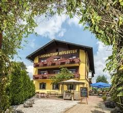 Landgasthof Hotel Röfleuten 2