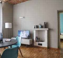 Brera Apartments in San Fermo 2