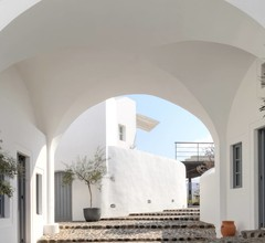 Vedema- a Luxury Collection Resort- Santorini 1