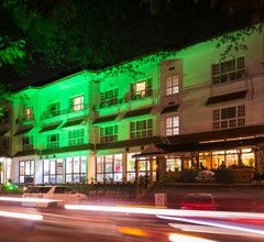 No.18 Hotel 1