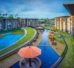 Replay Pool Villa Beachfront Samui 2