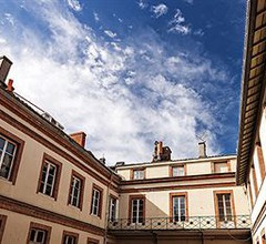 Ibis Styles Toulouse Capitole 1