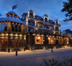 Europa Hotel Kühlungsborn 2