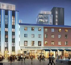 Story Hotel Signalfabriken 1