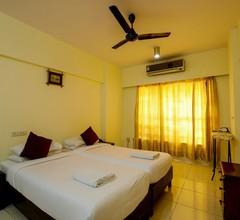 Oritel Service Apartments 1