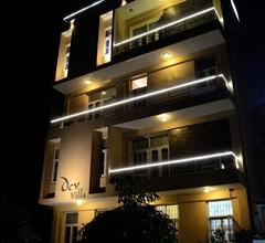 Dev Villa 1