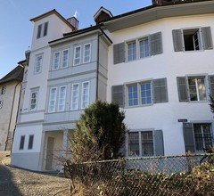 Marco Polo Business Apartments - Brugg 2