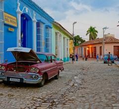 Casa Venegas Trinidad 1