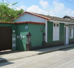 Casa Colonial Isabel Castro 1