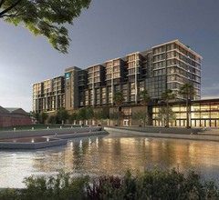 AC Hotel by Marriott Cape Town Waterfront 1