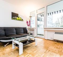 Apartment Monheim 1